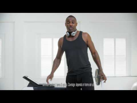 Commercial for Sky Q (2016 - 2017) (Television Commercial)