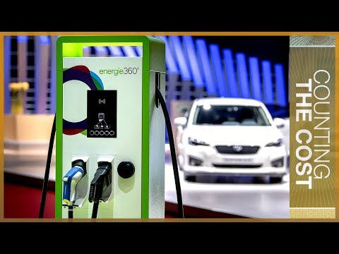 🚘 Car industry: What's the real cost of going electric? | Counting the Cost (Full)