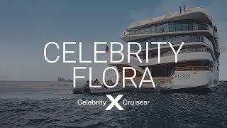 Celebrity Flora: Experience Luxury Galapagos Islands Cruises