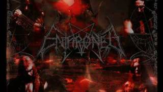 ENTHRONED - UNDER THE GUILLOTINE
