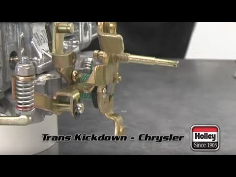 Vacuum Lines Connection - Holley Blog