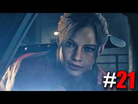 HLEDÁME POSLEDNÍ SOUČÁSTKY! - Resident Evil 2 Remake #21