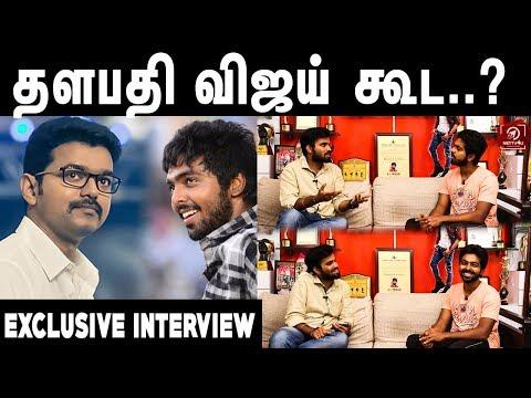 My Best Album Is On The Way.. GV Prakash Exclusive Interview   Kuppathu Raja   Yogi Babu