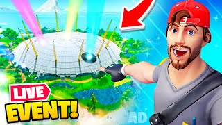 *NEW* LIVE EVENT right NOW in Fortnite! (FREE REWARDS!)