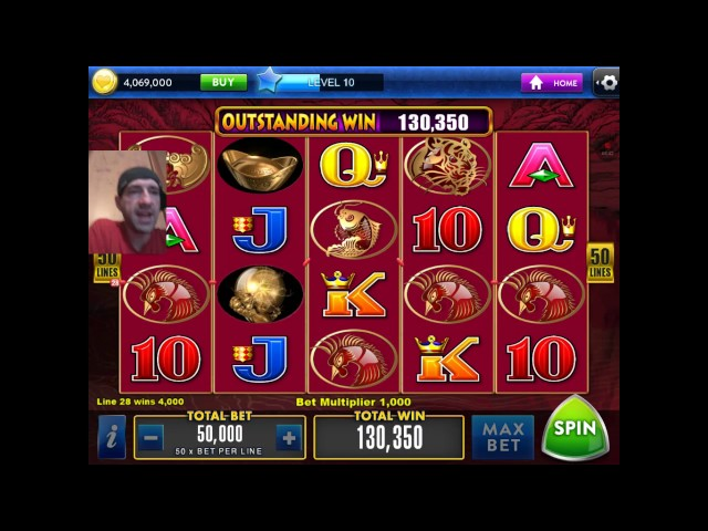 How To Get Free Coins For Heart Of Vegas