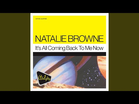 It's All Coming Back To Me Now (Definitive Radio Edit)