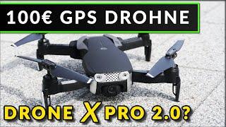 DroneX Pro 2.0? Eachine E511S GPS Drone