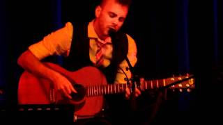 Asaf Avidan - A Ghost Before the Wall (solo 2011) HD