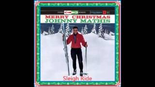 Johnny Mathis - Sleigh Ride