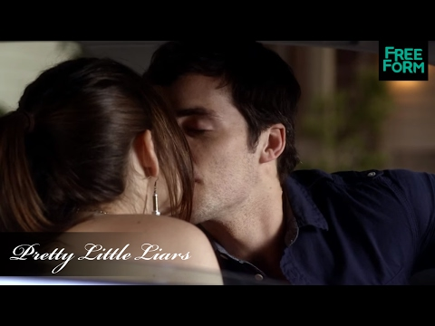 Pretty Little Liars 3.02 (Clip 3)