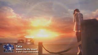 Talia - Heavy On My Heart [cover] (orig by Anastacia)