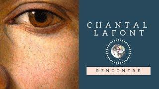 😌 Interview: Chantal  Lafont Médium (Part1) 😌