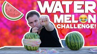 EXPLODING 💣WATERMELON CHALLENGE!🍉 | GIVEAWAY WINNERS!💰💵
