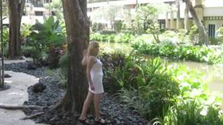 BALI  INTERNATIONAL RESORT JIMBARAN ( l hotel photos ).wmv