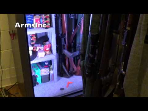 Browning Pro Steel Safe Review