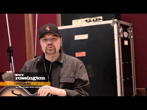 In the studio with Lynyrd Skynyrd part 4