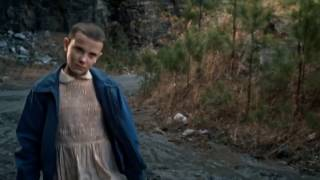 Stranger Things Interview. Name your Favorite Episode