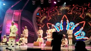 AL MUNAWAR JAKARTA @INDOSIAR