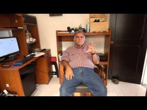Hipertensiva sal de potasio