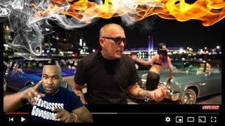 Madchild - The Jackel Official Music Video - REACTION