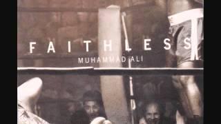 Faithless: Muhammad Ali (radio edit)