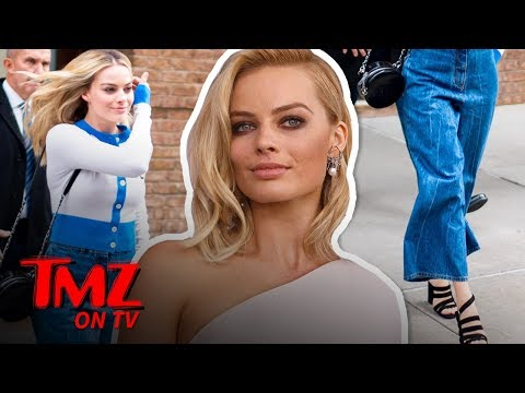 Men's Bootcut Jeans Are Making A Comeback?! | TMZ TV