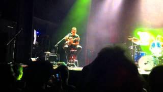 Divididos - Dame un limón - ND Ateneo - 09/03/11