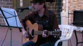 Craig Miller @ Canal Place- 23- My Rough And Rowdy Ways