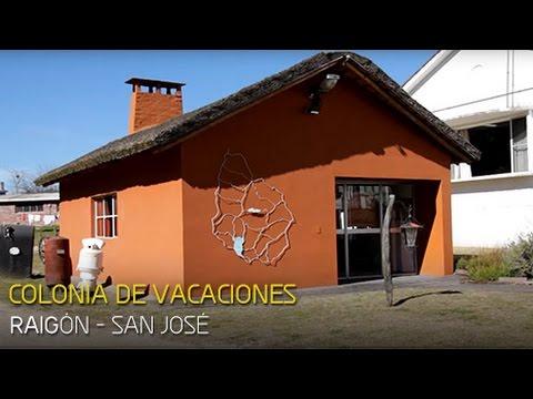COLONIA DE VACACIONES EN RAIGÓN