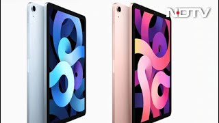 iPad Air (2020), iPad 8th Gen, Apple Watch SE, Series 6 Launched  IMAGES, GIF, ANIMATED GIF, WALLPAPER, STICKER FOR WHATSAPP & FACEBOOK