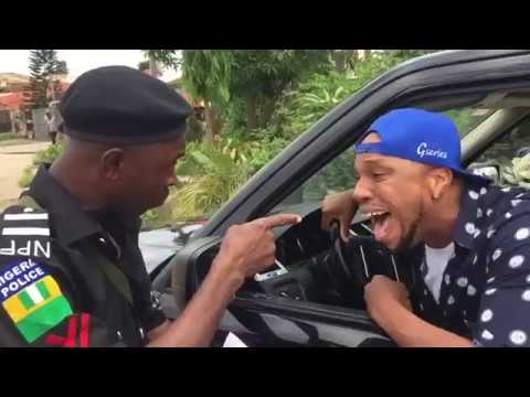Are You LAPD or NYPD? || Igwe 2Pac Uncensored