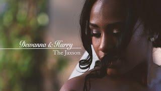 Intimate Wedding At The Jaxson By Bride Film