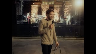 Matt Corby   Miracle Love (Live At Manchester Cathedral)