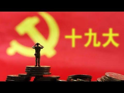 Town Hall on China: China's distinct path to socialism