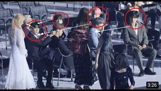 BTS Reaction To TWICE @The Fact Music Awards 2019