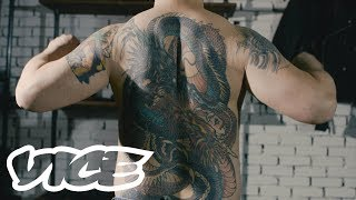 Tattoos in Korea: How Jay Park is Changing Attitudes to Korean Beauty