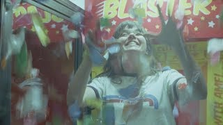 "Video thumbnail of ""Courtney Barnett + Kurt Vile - Continental Breakfast (Official Video)"""