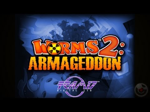worms 2 armageddon ios review