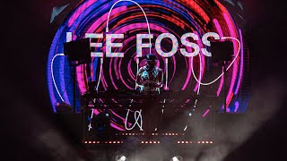 Lee Foss - Live @ EDC Las Vegas Virtual Rave-A-Thon 2020