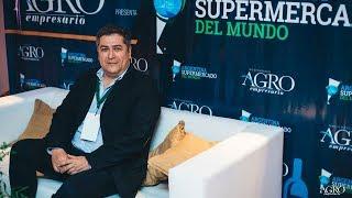 Daniel Spagnolo - Coordinador de Área Infraestructura de Tucumán Plan Belgrano