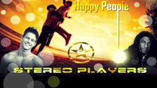 Prince Ital Joe Feat. Marky Mark - Happy People 2015 (Stereo Players Remix)