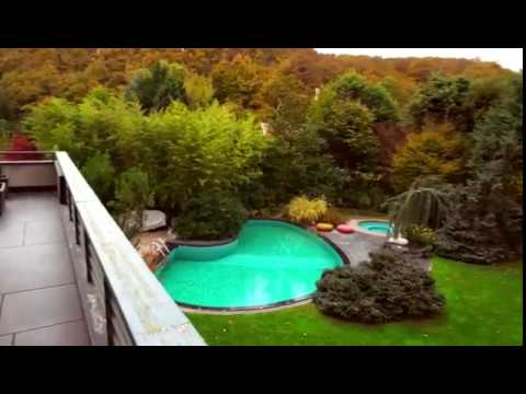 Private mansion style villa in Sariyer Istanbul