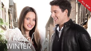 Preview - A Royal Winter starring Merritt Patterson & Jack Donnelly - Hallmark Channel