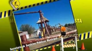 preview picture of video 'Secretaría de Obras y Servicios Públicos'