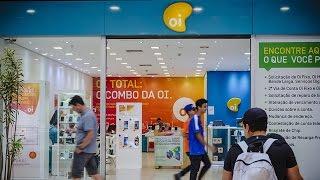 Com chegada de sócio brasileiro, Oi dispara na Bolsa