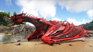 ARK: Survival Evolved #55 - Xây dựng công viên khủng long (Jurassic ARK)