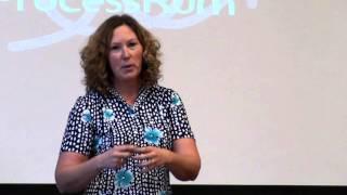Angeli S Hederberg - Att leda sig själv