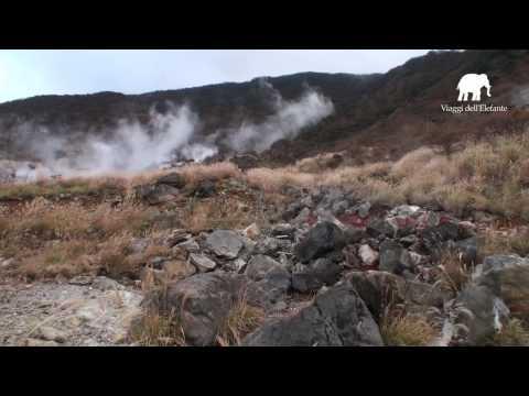 5 Giappone: Apparizione del Monte Fuji