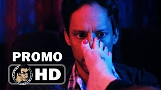 THE GUEST BOOK Official Promo Trailer Character Introduction (HD) Danny Pudi Comedy Series