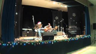 Last  Xmas-Avalon Music Academy Dec 2015